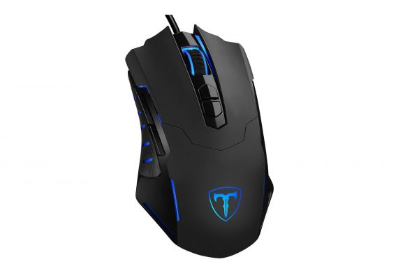 1. Pictek Gaming Mouse Wired- Best Gaming Mouses
