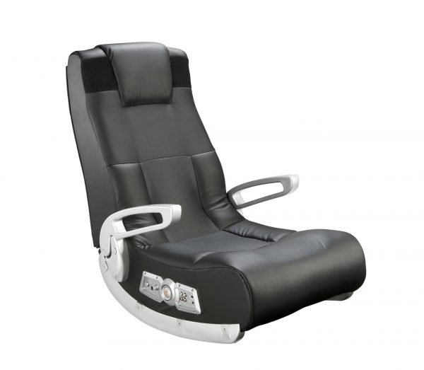 1. X Rocker 5143601 II Video Gaming Chair , Wireless , Black