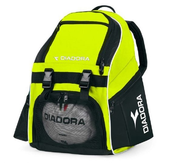 3. Diadora Squadra Backpack