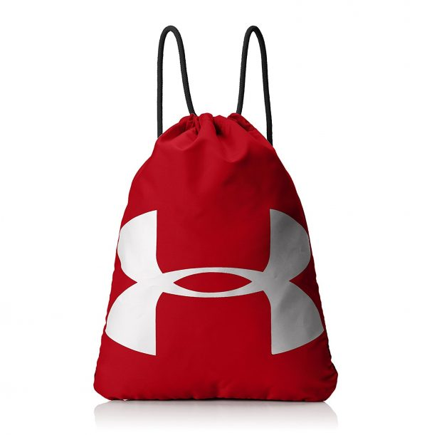 4. Under Armour Ozsee Sackpack