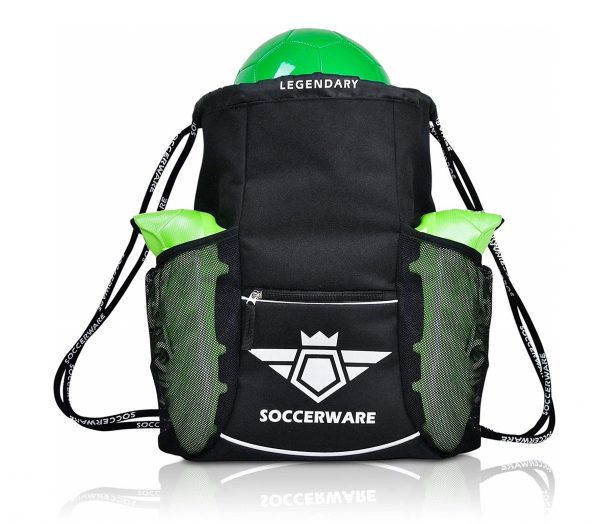 7. Soccer Bag Backpack