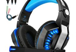 8. Beexcellent GM-2 Gaming Headset with Mic