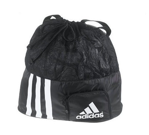 9. adidas Tournament Ball Bag