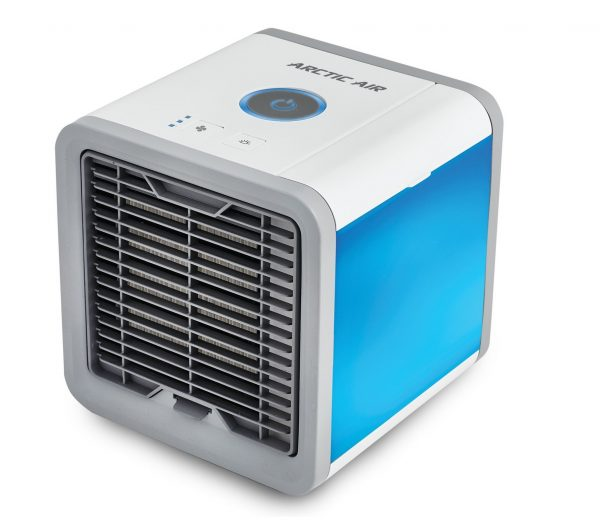 1. Ontel AA-MC4 Arctic Air Personal Space Cooler, Portable Air Conditioner