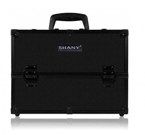 SHANY Best Makeup Train Case Best Professional Makeup Kits