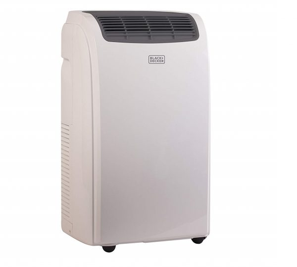 4. 8000 BTU Portable Air Conditioner Unit