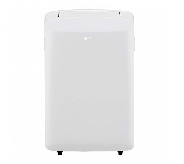 6. LG LP0817WSR 115V Portable Air Conditioner