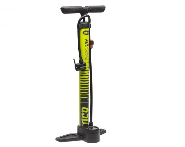7. Bell Air Attack 650 High Volume Bicycle Pump