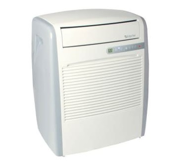7. EdgeStar AP8000W Portable Air Conditioner with Dehumidifier and Fan