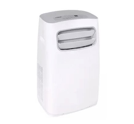 9. Koldfront PAC1402W Portable Air Conditioner with Dehumidifier