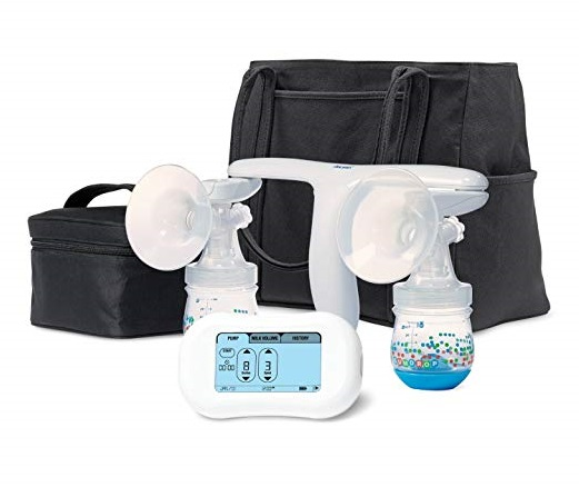 9. The First Years Breastflow Memory Pump Y4947