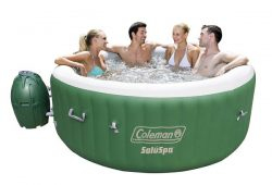3. Coleman SaluSpa Inflatable Hot Tub