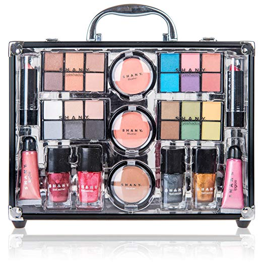 Best Running Up: SHANY Carry All in One Best Professional Makeup Kits