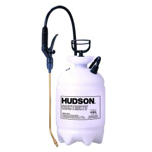 5. Hudson 90183 Constructo 3 Gallon Sprayer Poly
