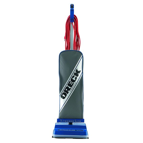 7. Oreck Commercial XL Commercial Upright Vacuum Cleaner, XL2100RHS