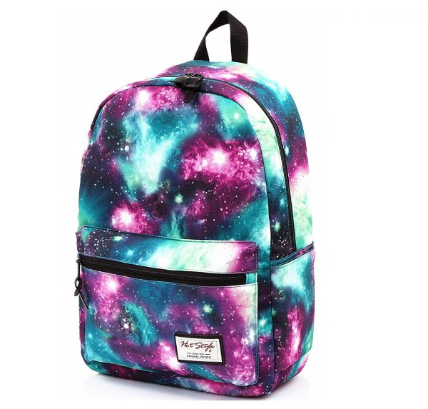 fa8c0d35dc22 Top 10 Best Backpacks High School for Women in 2019 - disneySMMoms