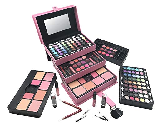 Most Durable: BR All in One Full Face Makeup Kit for Professionals