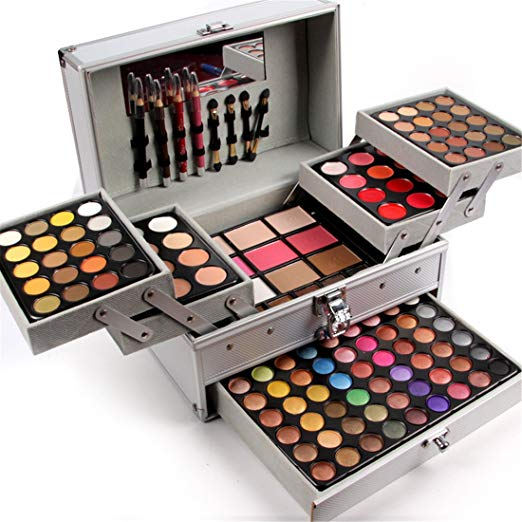 Best Premium: Pure Vie Makeup Kit All in One Makeup Kits Set for Professional
