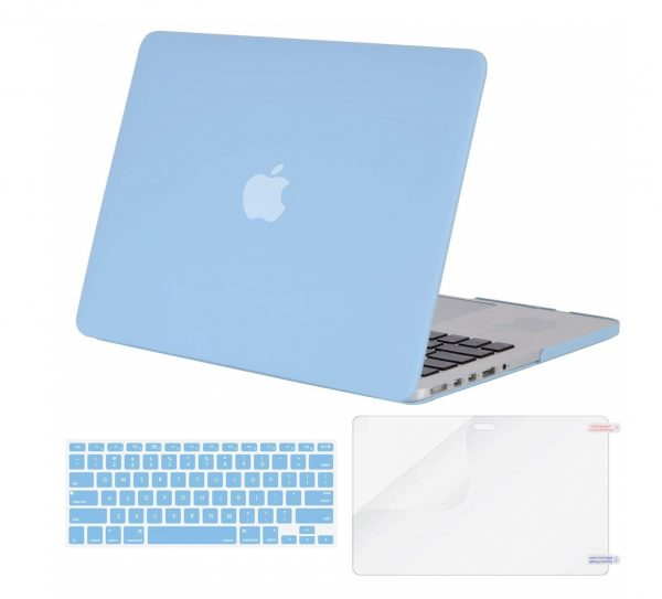 1. MOSISO Case Only Compatible MacBook Pro