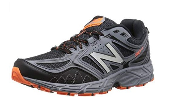 1. New Balance Men's 510v3 Trail Running Shoe