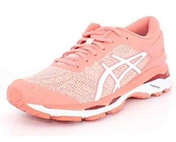 10. ASICS Womens Gel-Kayano 24 Running Shoe