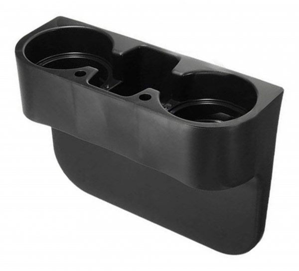 10. WinnerEco Auto Truck Car Seat Drink Cup Holder Beverage Can Bottle Food Mount Stand Storage Box