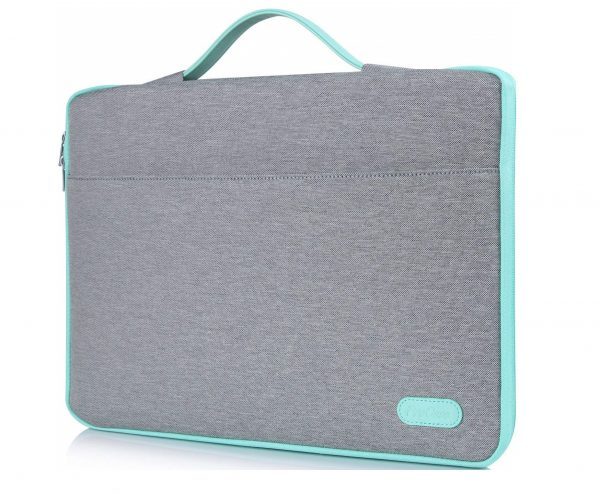 2. ProCase 14 - 15.6 Inch Laptop Sleeve Case Protective Bag, Ultrabook Notebook Carrying Case Handbag