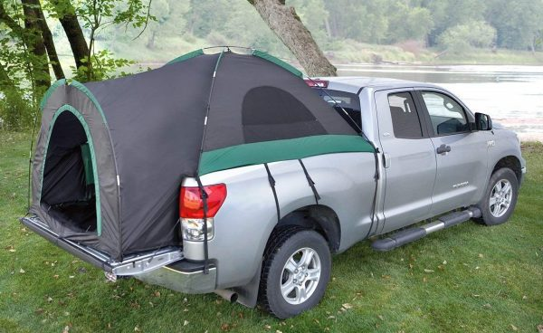 3. Guide Gear Full Size Truck Tent