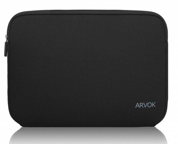 6. Arvok 15-15.6 Inch Laptop Sleeve Multi-color & Size Choices