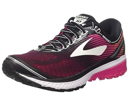 6. Brooks Ghost 10 Women's Running Shoes