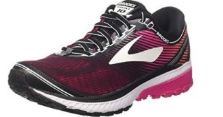 6. Brooks Womens Launch 4