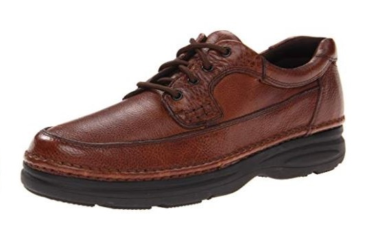 7. Nunn Bush Men's Cameron Casual Oxford Walking Shoe
