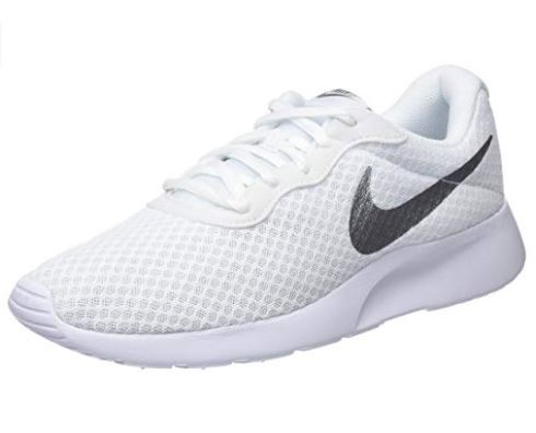 8. NIKE Women's Tanjun Running Shoes