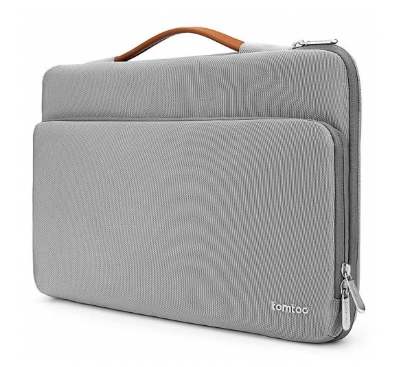 8. tomtoc 360° Protective Laptop Sleeve for 15 -15.6 Inch HP