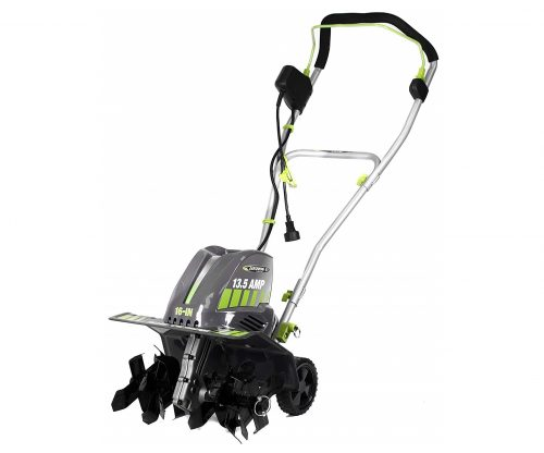 1. Earthwise TC70016 16-Inch 13.5-Amp Corded Electric Tiller,Cultivator