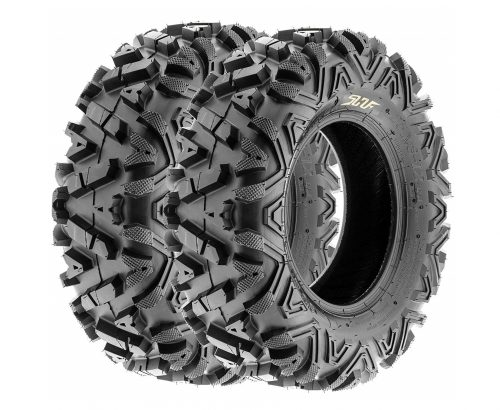 6. SunF ALL TERRAIN ATV UTV 6 Ply Race Tires