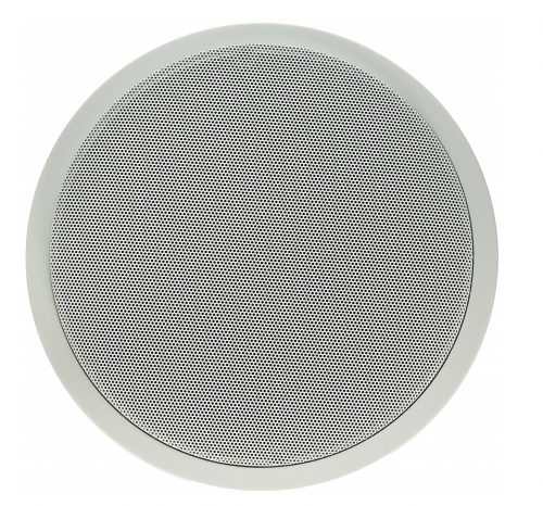 6. Yamaha NSIW360C 2Ceiling Speaker System, White (2 Speakers)