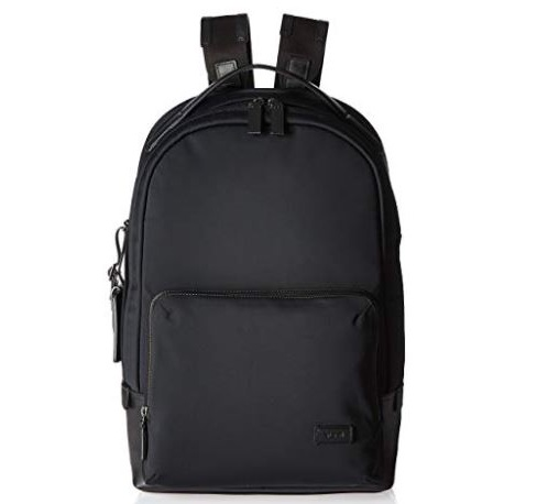 9. Tumi Mens Harrison Nylon Webster Backpack
