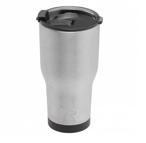 1. RTIC 30 oz Stainless Steel Tumbler Cup