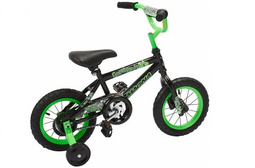 1. Dynacraft Magna Gravel Blaster Boys BMX Street/Dirt Bike