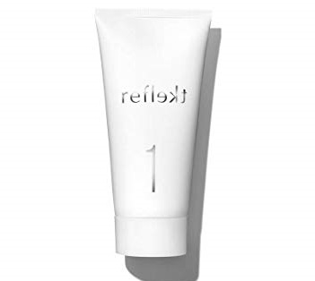 10. REFLEKT 1 Best Exfoliating Face Wash Gentle Hydrating Daily Face Scrub