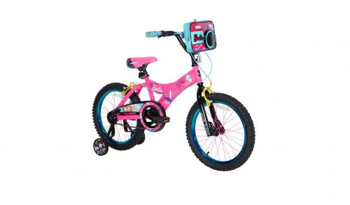 10. Barbie Dynacraft Bike