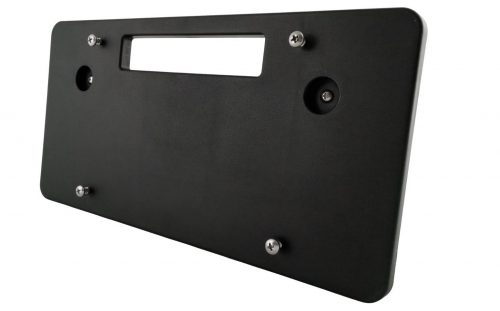 2. License Plate Adapter Kit for Subaru
