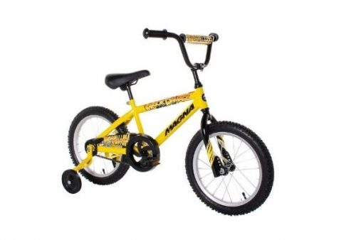 2. Dynacraft Magna Boys BMX Street/Dirt Bike