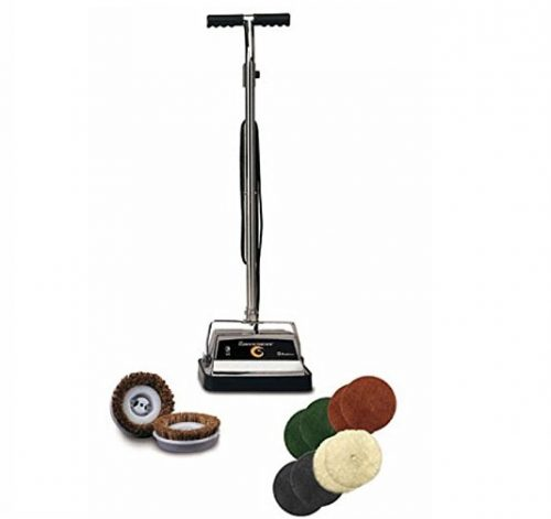 6. Koblenz P-1800 Rug Shampooer and Floor Polisher, 12-Inch