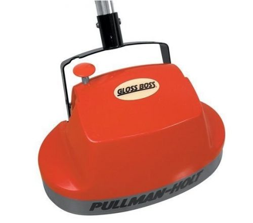 7. Floor Cleaning Machine Cleaner Light Cleaning Mini Buffer Scrubber Polishes Most Surfaces Including Carpet, Wood, Cement, Tile
