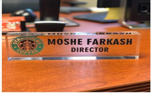 Best Desk Name Plates Reviews And
