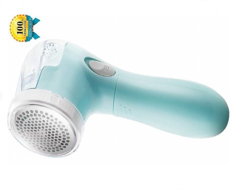 3. BoJia Electric Clothes Sweater Fabric Shaver