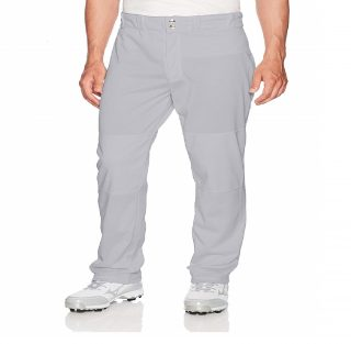 9. Wilson Men's Classic Relaxed Fit Baseball Pant