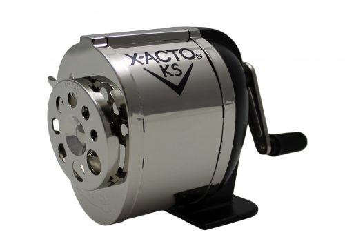 2.X-ACTO-Ranger-1031-Wall-Mount-Manual-Pencil-Sharpener.